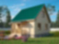 дачный дом2