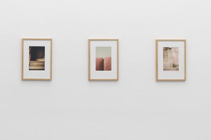 Installation view, Group show, Dolly Brown, Rivkah Gevinson, Ruby Squires, Isabelle Young: Involving Ourselves