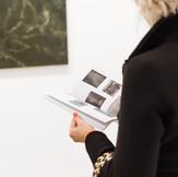 Gallery weekend 2019