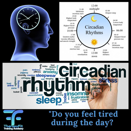 Are you feeling tired and sleepy throughout the day?