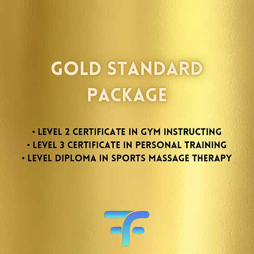 The Gold Standard Package