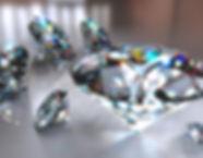 Diamond, diamonds