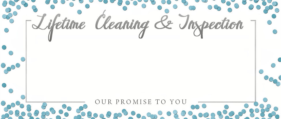 cleaning and inspection of your jewelry