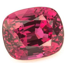 Spinel, cushion cut spinel