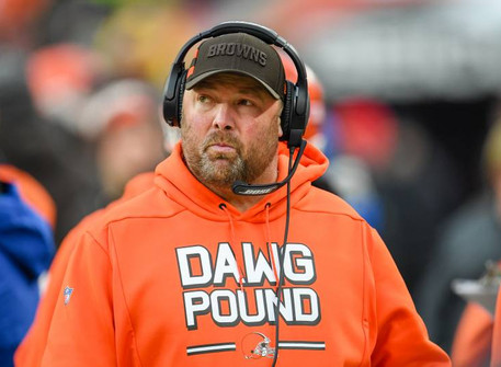 Cleveland Browns: Can They Gel?