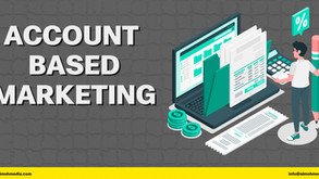 Let's understand what is Account-Based Marketing (ABM)?
