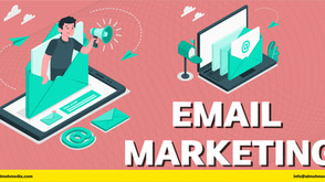 What is Email Marketing and how it benefits your business?