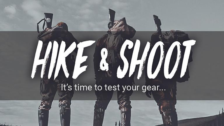 Hike & Shoot