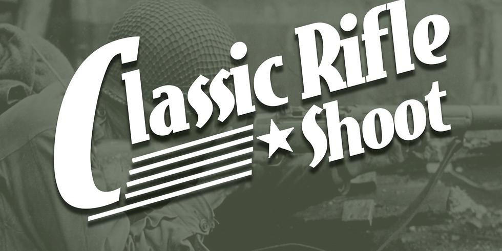 Classic Rifle Shoot