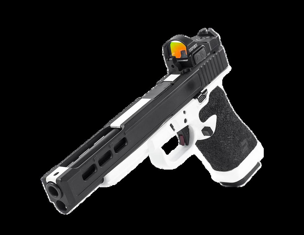 GLOCK Slide Work | Indoor Gun Range | GA Firing Line