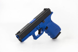 Cerakote Blue Glock