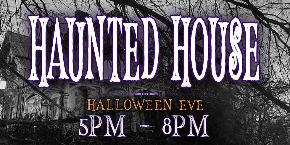 Haunted House 2019