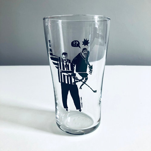 """THE REFEREE"" PINT"
