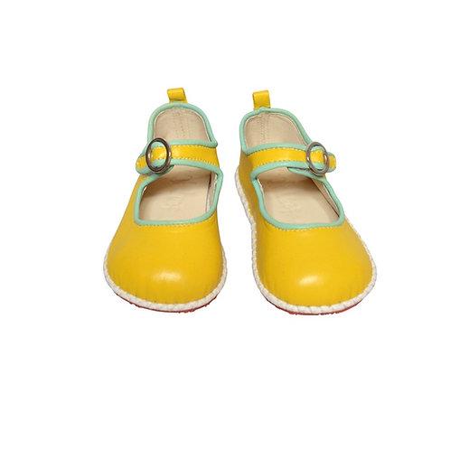 Ancona Shoe