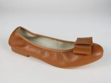 1412 cuoio Vitelo Sizes 34-41 $150.00.JP