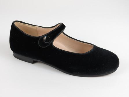 1314 Black Velvet. Sizes 24-38. Price �1
