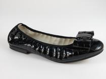 1412 Black Croc.