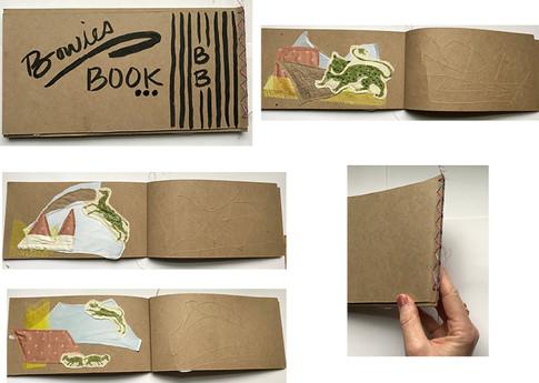 Nibblet Book