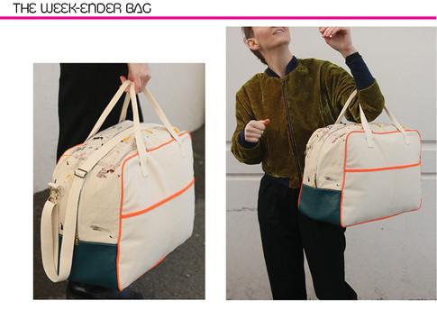 Week-Ender Bag