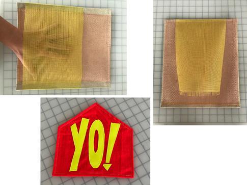 Fabric Creations
