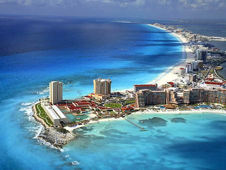 Alistan reapertura turística en Cancún para el 8 de junio