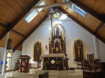 St. Scholastica Catholic Church