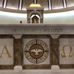 Altar Design and Manufacture, AZ