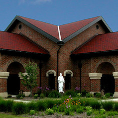 St. Vincent de Paul Catholic Church, IN