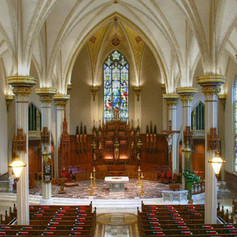 Cathedral of the Immaculate Conception, IN
