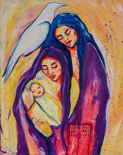 women dove holding.jpg