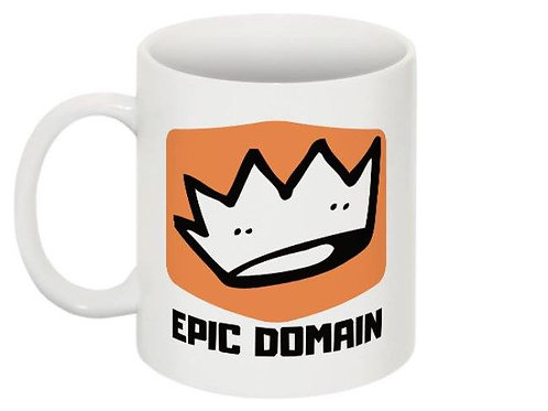 Epic Domain Mugs