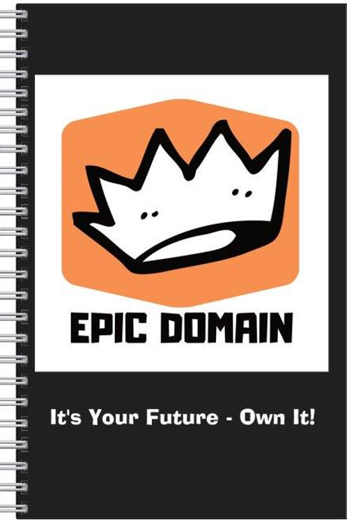 Epic Domain Notebook