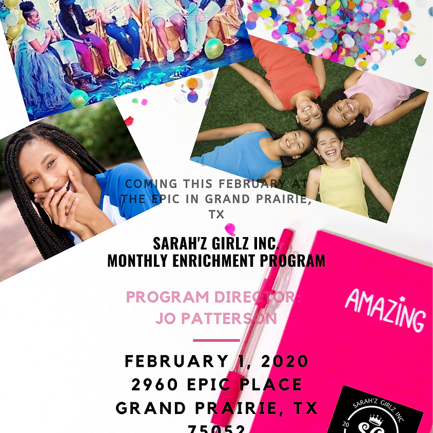 SG Enrichment Program at The Epic
