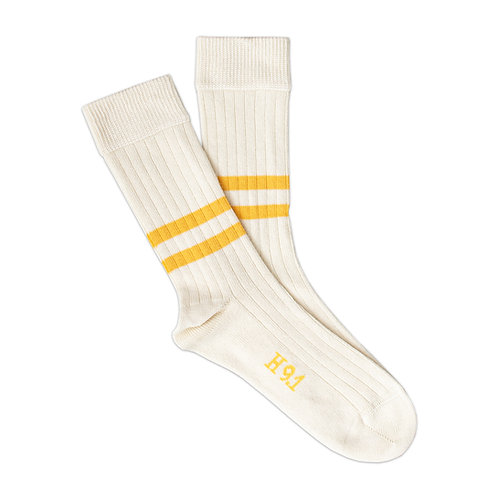 Natural 5.1 - Double Yellow Stripe