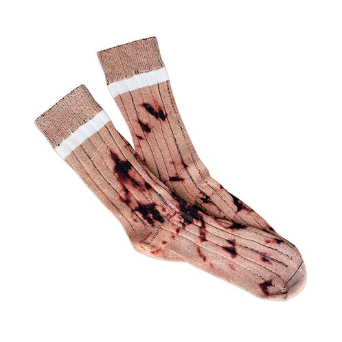 Bloody Salmon TieDye