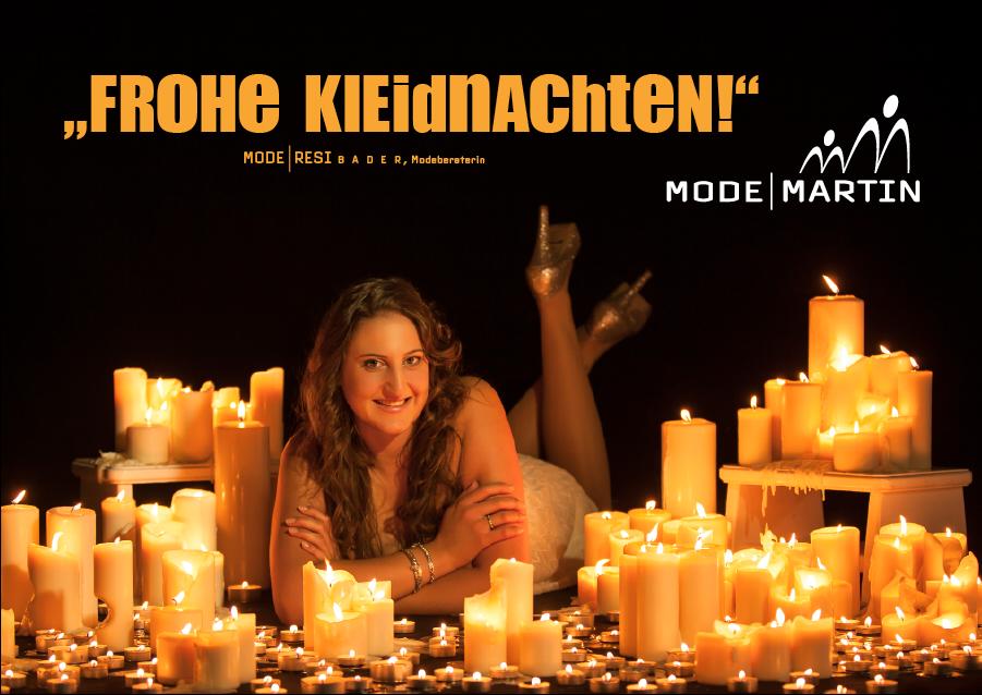 Modehaus Xaver Martin, Trendhaus