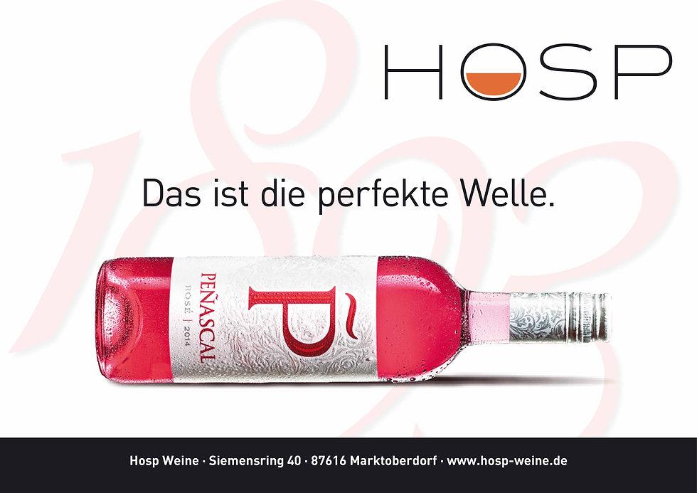 HOSP Weine