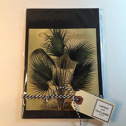 Vintage Palm 01