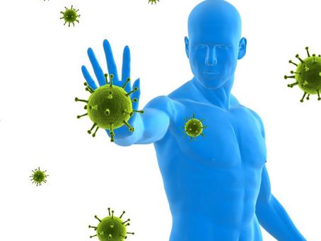 Qual a relação entre: Atividade física e imunidade?