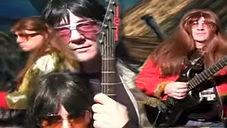 Michael Dreamer lead guitar