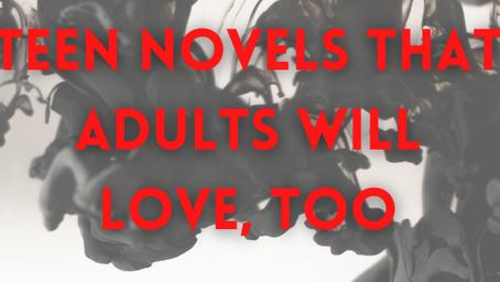 Teen Novels That Adults Will Love, Too
