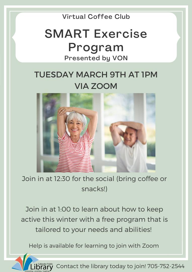 VON Smart Program Coffee Club Poster(1).