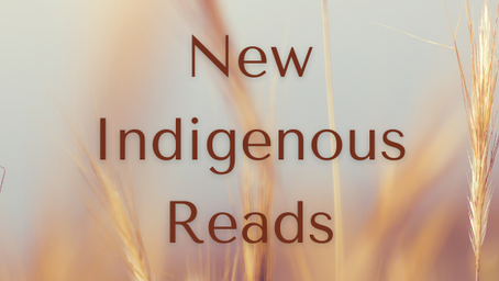 New Indigenous Reads