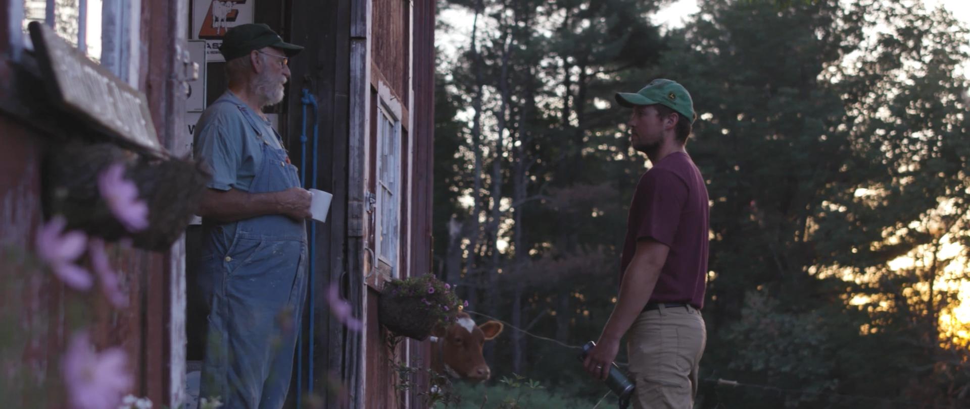 Maine Farmland Trust: High View Farm