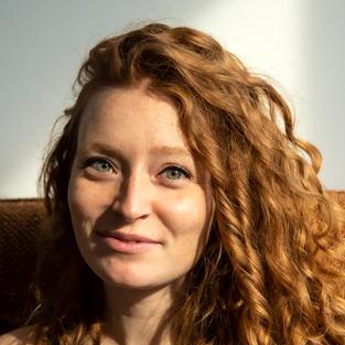 Kaitlyn Schwalje