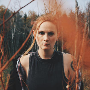 Amber Chilton