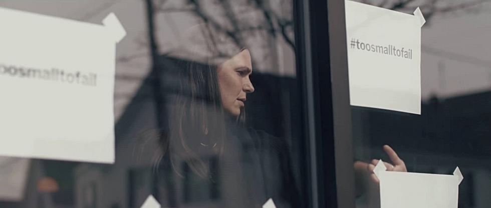 Nicole Wolf: Behind Closed Doors