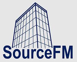 SourceFM logo