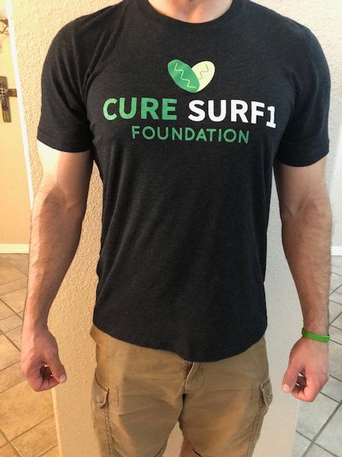 Cure SURF1 T-Shirt