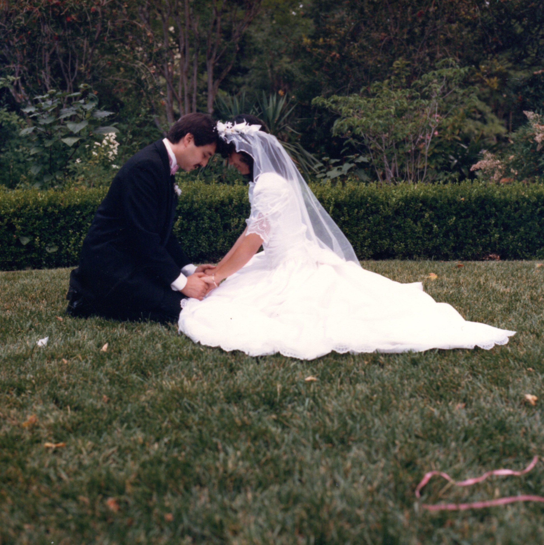 Mike and Kim's Wedding